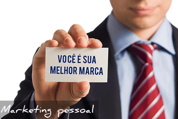 Marketing-pessoal