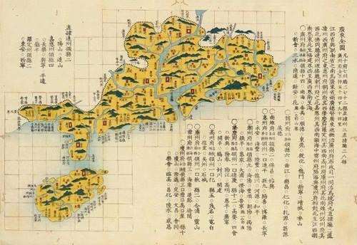 Trung Quốc công bố bản đồ không có Hoàng Sa, Trường Sa hãy cùng nhau lan truyền nào ảnh 3