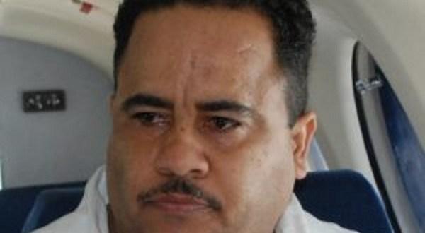 Juzgado ratifica prisión preventiva de un año a Maconi
