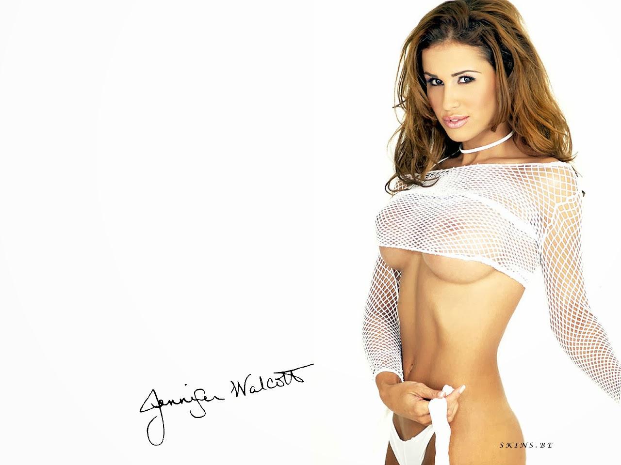 Jennifer Walcott Porno 44