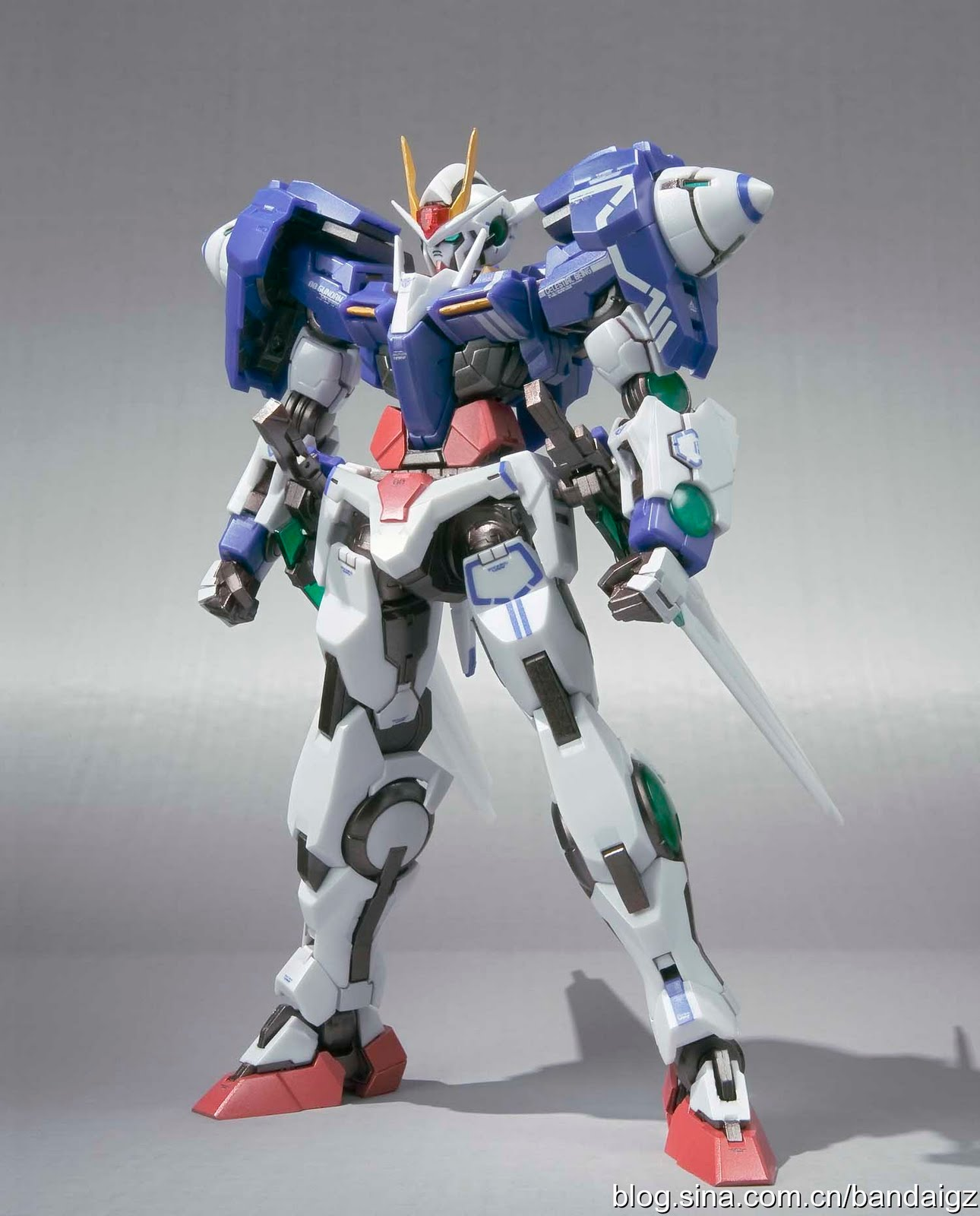 Unicorn 3d Wallpaper Gunjap Metal Build Gundam 00 Seven Sword No 8 Wallpaper