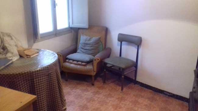 piso en venta av rey don jaime castellon dormitorio1