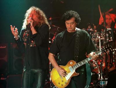 Nuevo juicio contra Led Zeppelin por plagio