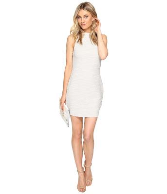 diseños de Vestidos Blancos Cortos