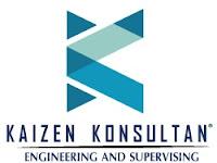 Open Recruitmen Senior Civil and Structural Engineer Kaizen Konsultan, Jakarta Barat