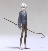 Rise of the Guardians le film