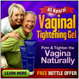 vaginal tightening, vaginal tightness