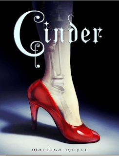 Cinder by Marissa Meyer Pdf Book Download