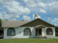 Iglesia en East Dunbar