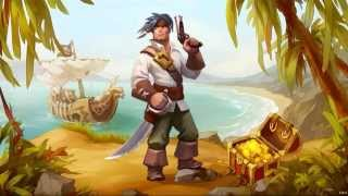 Braveland Pirate (APK + OBB) Full Data Free Download Android cracked game