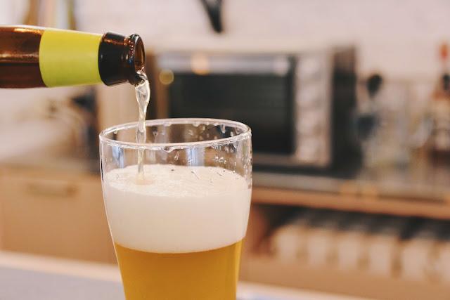 碧耳貓 beercat-去你媽的聖誕節精釀啤酒