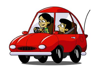54 Gambar Kartun Mobil Kijang HD Terbaru