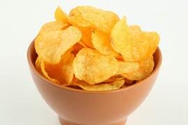 Papas - Patatas fritas