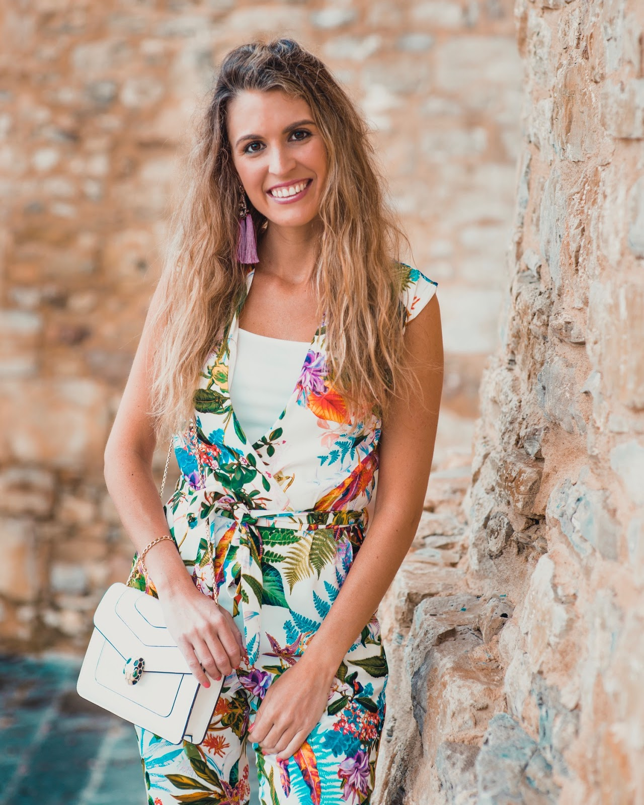 tendencia print tropical