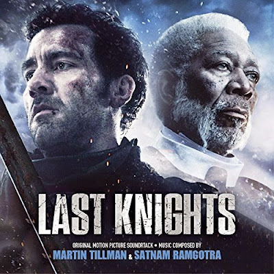 The Last Knights Lied - The Last Knights Musik - The Last Knights Soundtrack - The Last Knights Filmmusik