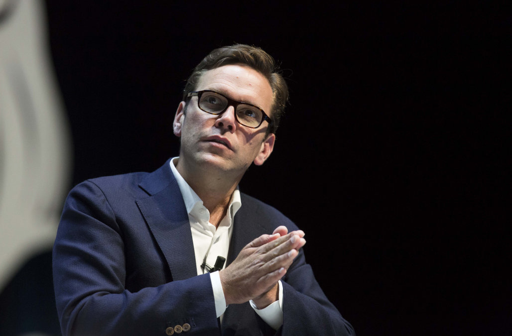 James Murdoch may be the Tesla's New Chairman