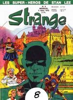 Strange n° 8