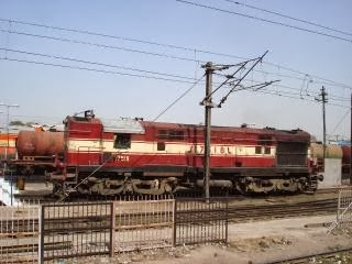 Bhopal to shujalpur trains