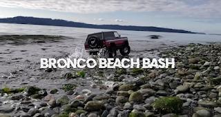 Bronco Beach Bash   Der entspannteste Clip den du heute sehen wirst