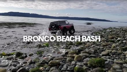 Bronco Beach Bash | Der entspannteste Clip den du heute sehen wirst