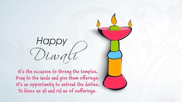 Deepavali Messaging Images 2019