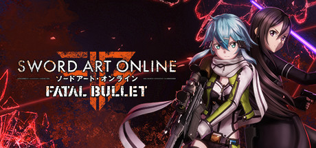 Sword Art Online Fatal Bullet PC Full Version