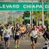 Estado de México y Kenia ganan la Carrera del Parachico 2018