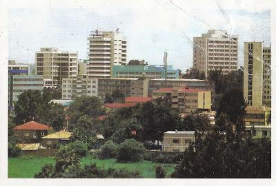capital of Ethiopia