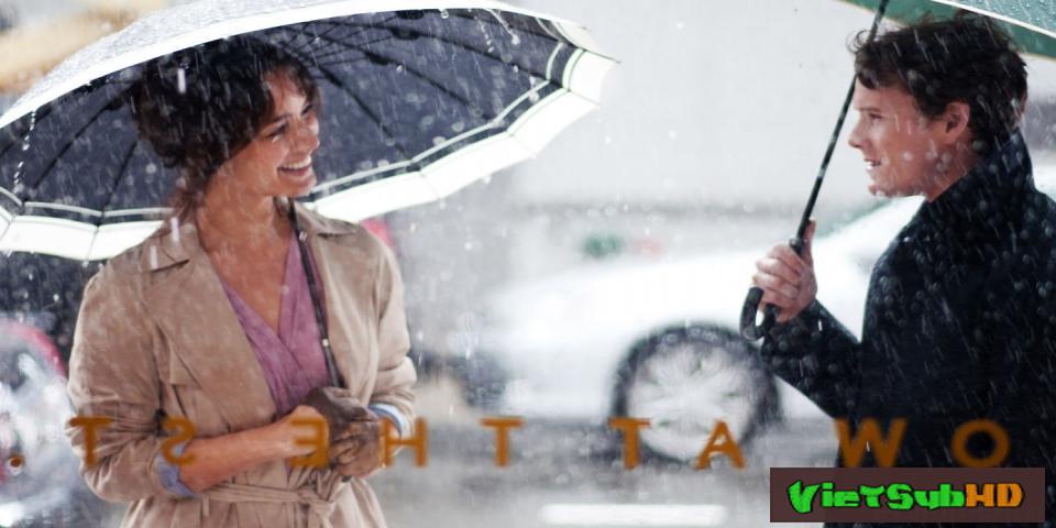 Phim 5 giờ đến 7 giờ VietSub HD | 5 to 7 2015