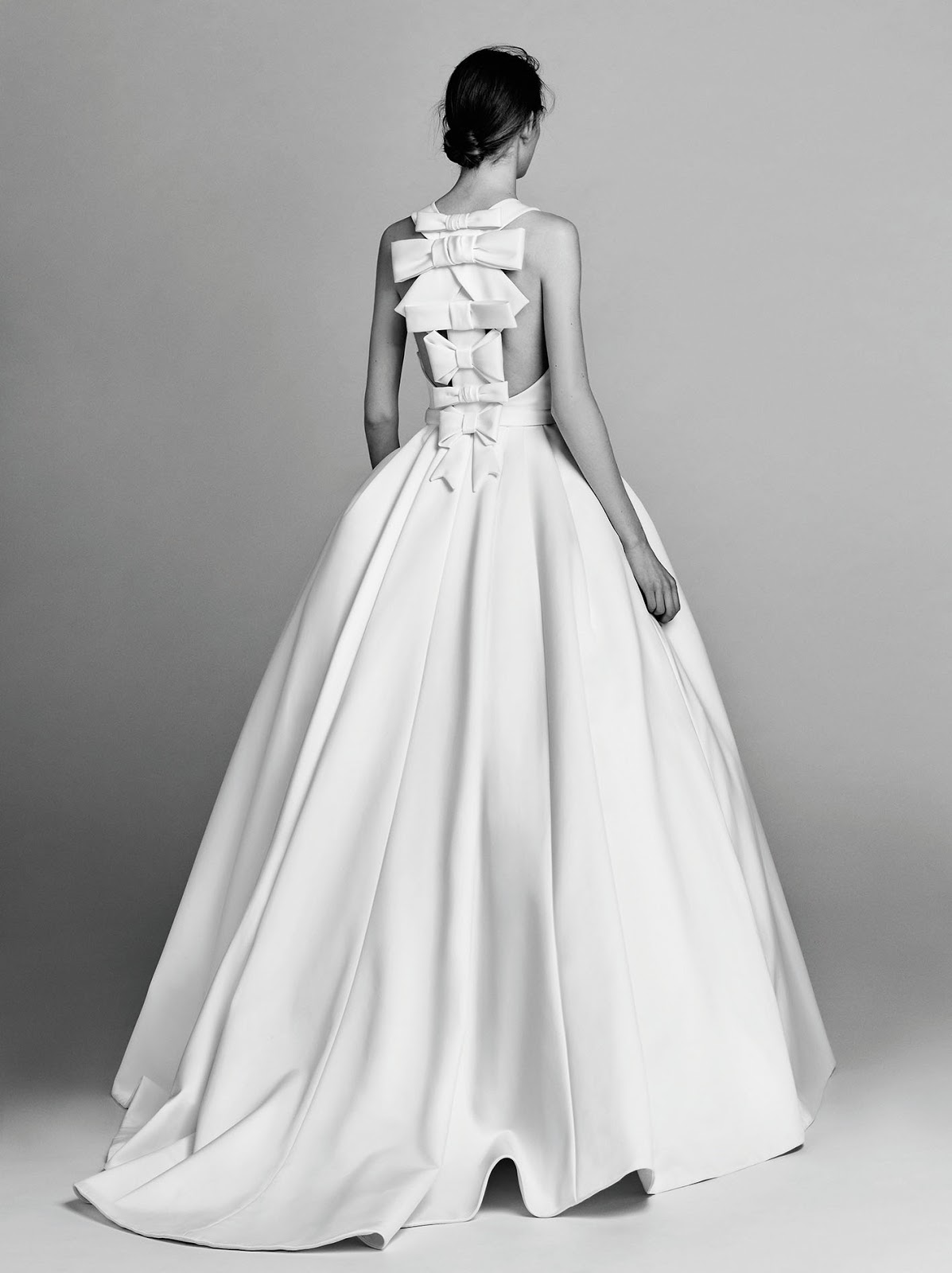 Victor And Rolf Fall 2017 Bridal Coleection