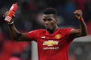 Ingin Duet Dengan Pogba, Predator Ganas 81 Gol Ini Gabung Manchester United?