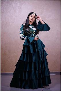 Actress Aparna Balamurali Beautiful HD Photoshoot Stills