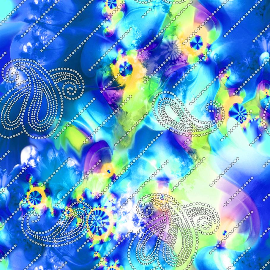 Fabric designs patterns fabric pattern design fabric for Pattern design ideas