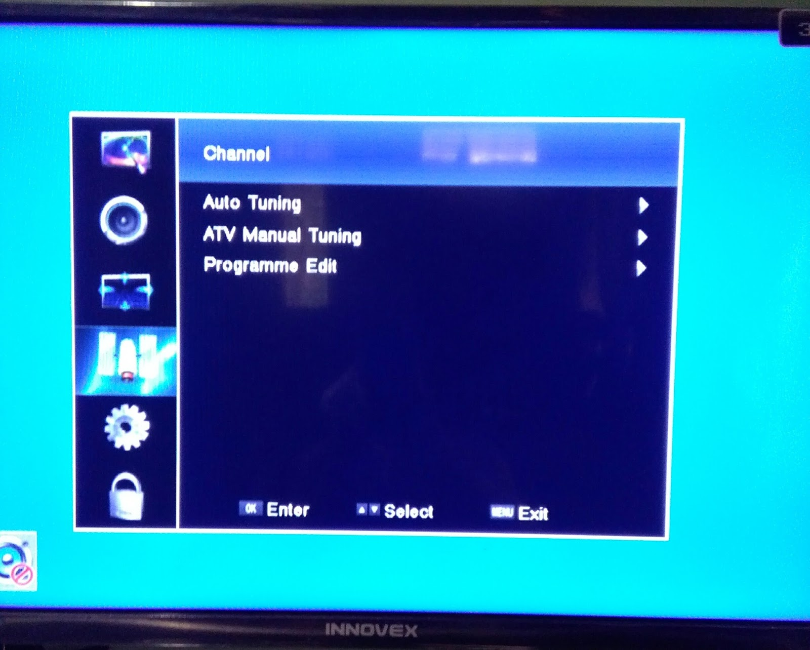 Led Per Auto Tuning.How To Tune Innovex Led Tv