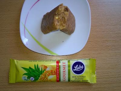 Macadamia Ananas