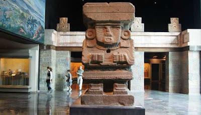 Museum Nasional Antropologi