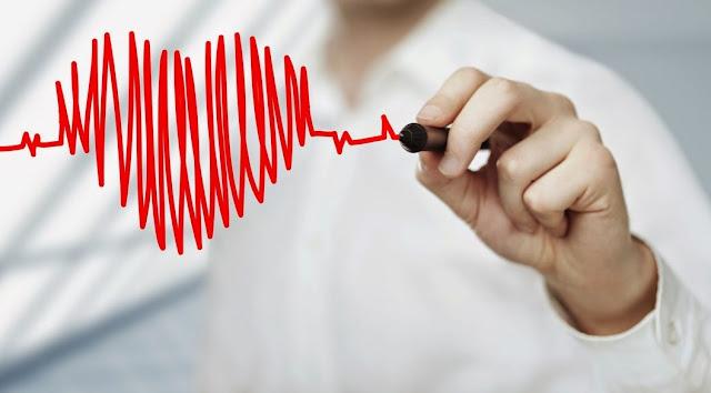 lemah jantung, ciri-ciri penyakit lemah jantung, cara mengatasi penyakit lemah jantung