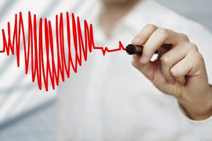 Ciri-ciri Penyakit Lemah Jantung dan Cara Mengatasi Penyakit Lemah Jantung