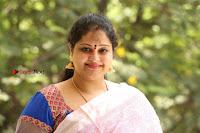 Actress Raasi Latest Pos in Saree at Lanka Movie Interview  0102.JPG