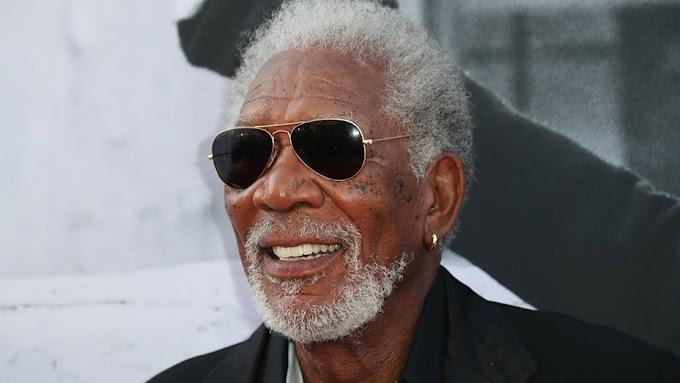 "Video: Russian State Media Slam Morgan Freeman Over Investigation Video, Blame ""Marijuana Use"""