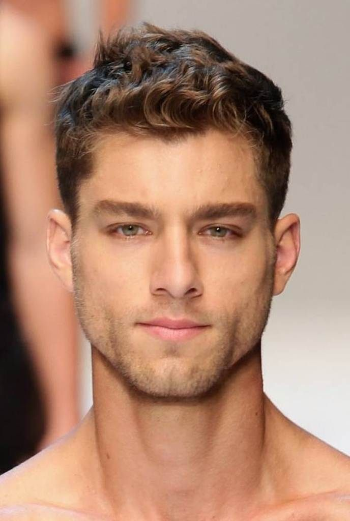Cool Haircuts For Guys With Curly Hair