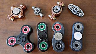 formas-diseños-fidget-spinner