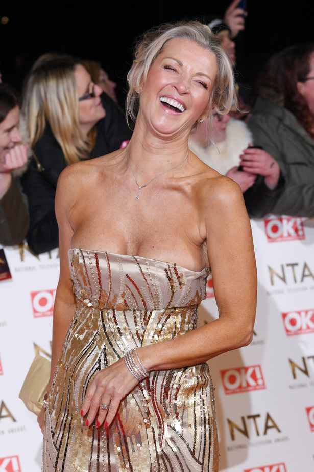 Sexiest outfits from the NTAs red carpet