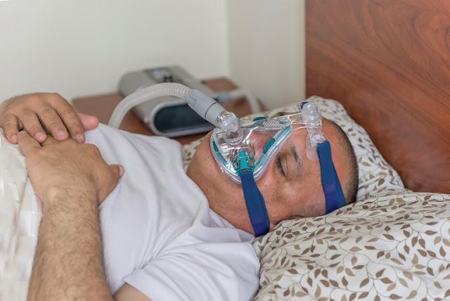 Apnea tidur obstruktif dan kaitan dgn penyakit jantung