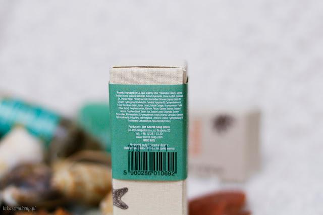 kosmetyki secret soap store