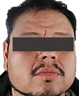 Cae Héctor Arenas Saucedo alias 'El Gordo'' buscado por la DEA