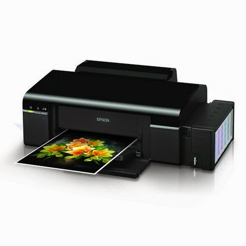 Printing photos in Brest