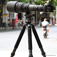 Sirui R-5214X Systematic Carbon Fiber Tripod Review