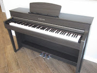 Digital Piano by Yamaha