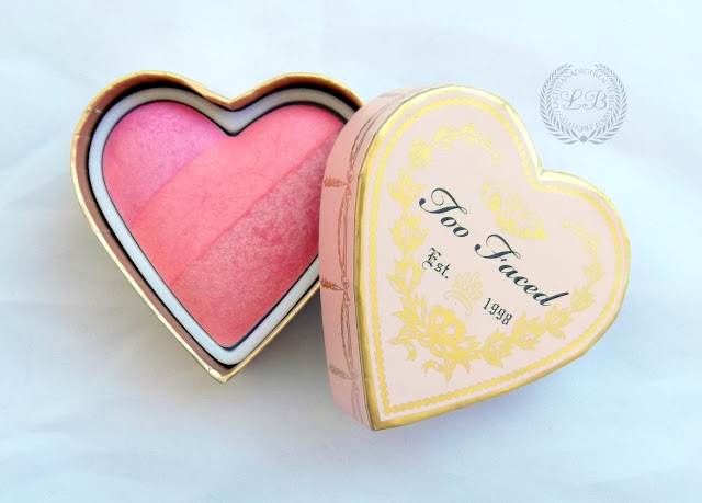 TOO FACED : Sweethearts Perfect Flush Blush.Candy Glow